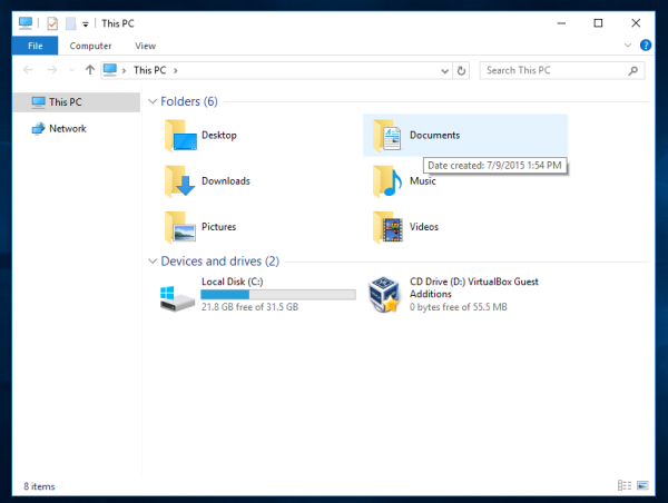 windows 10 remove onedrive icon