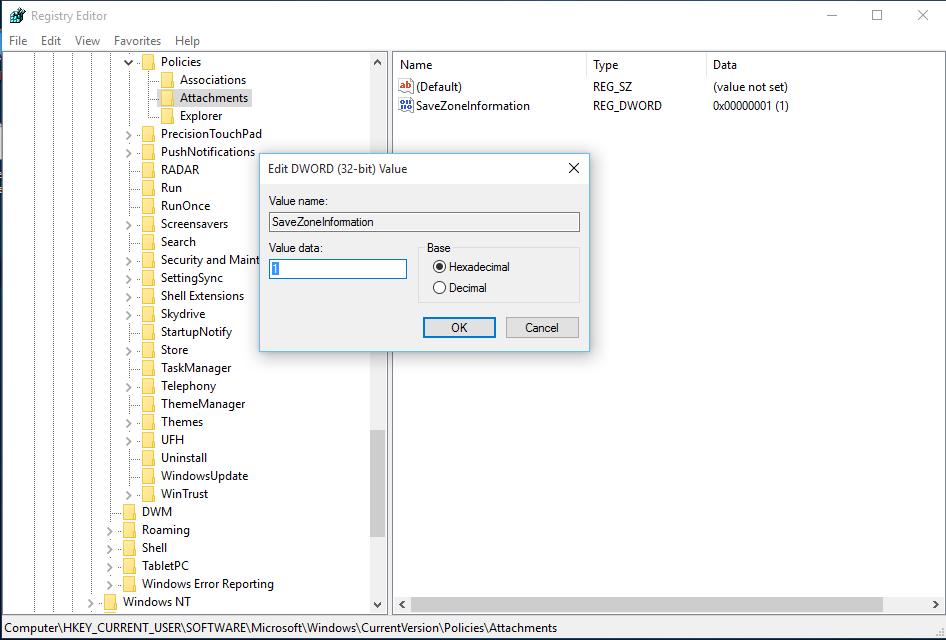 How do i unblock publisher in windows 10 reanimators
