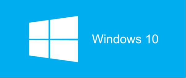 Windows 10 logo banner 1015