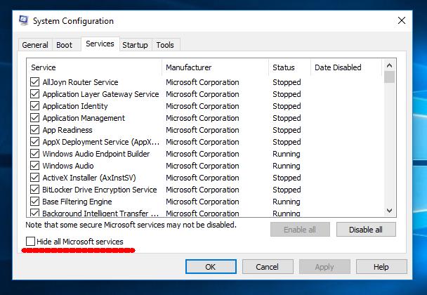When starting my emulator, I get error 0xc000007b for my 64