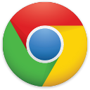 chrome browser icon