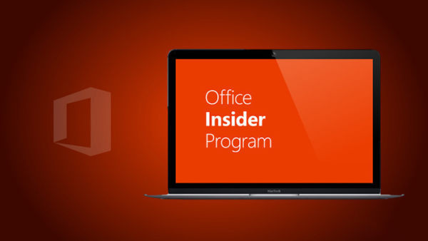 Office Insider program