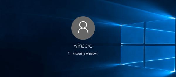 Windows 10 verbose status enabled