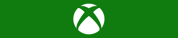 xbox Windows 10 logo banner