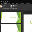 Microsoft has released Office 2016 Insider Preview build 16.0.6568.2016 with new black theme