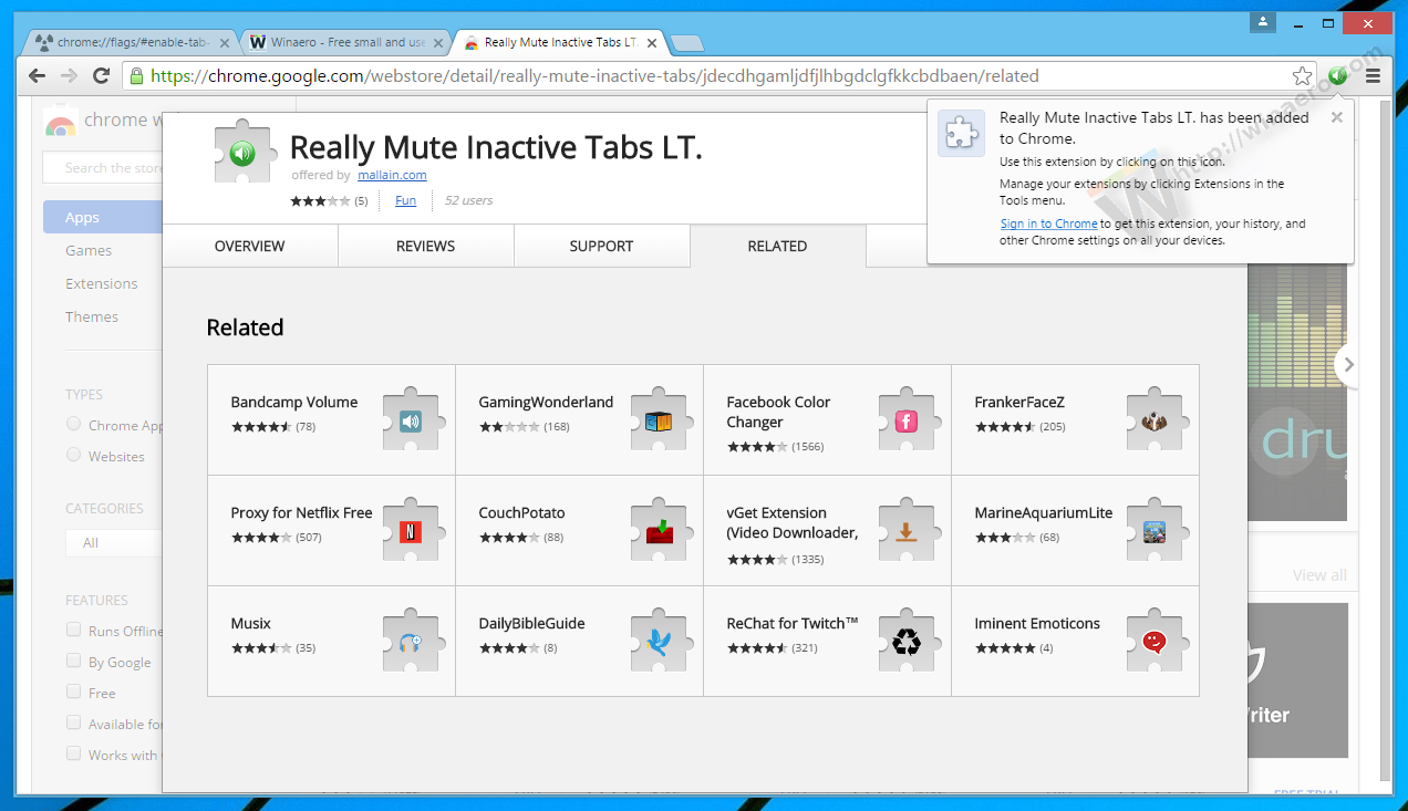 how to change tabs in chrome