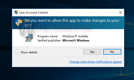 add run as administrator context menu item to msi files