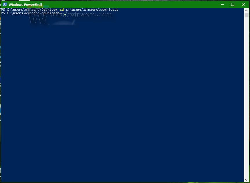 Batch unblock files downloaded from Internet in Windows 10