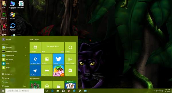 Get classic Microsoft Plus! themes for Windows 10, Windows 8 and Windows 7