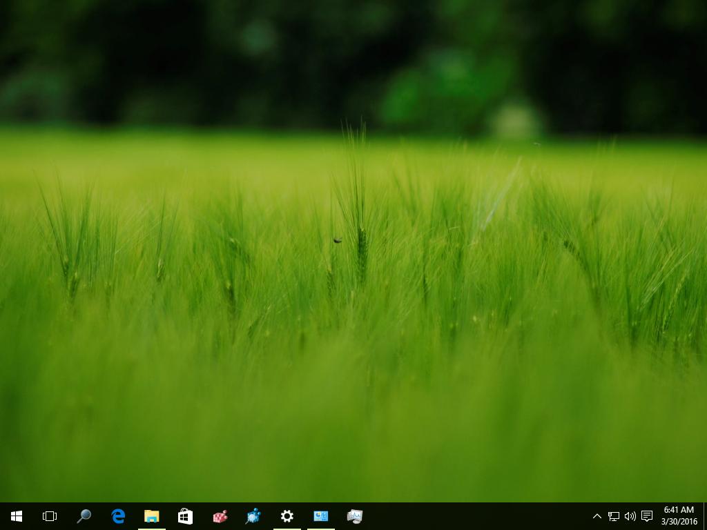 Xubuntu Wallpapers Windows 10 Theme 01