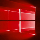 windows 10 redstone icon logo