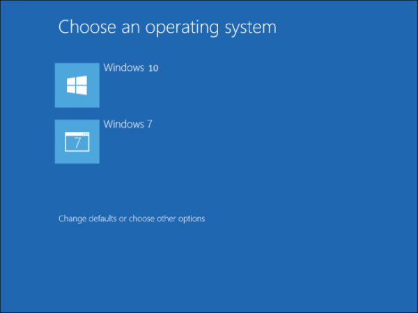 how to fix win 10 boot