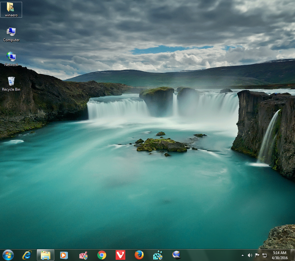 windows 8 and how to use it
