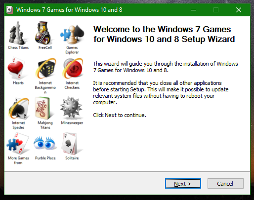 Pc Spiele Windows 7
