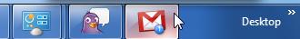 taskbar overlay windows 7