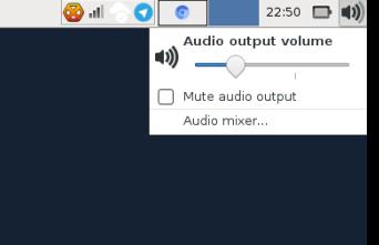 xfce4 pulse audio gtk3