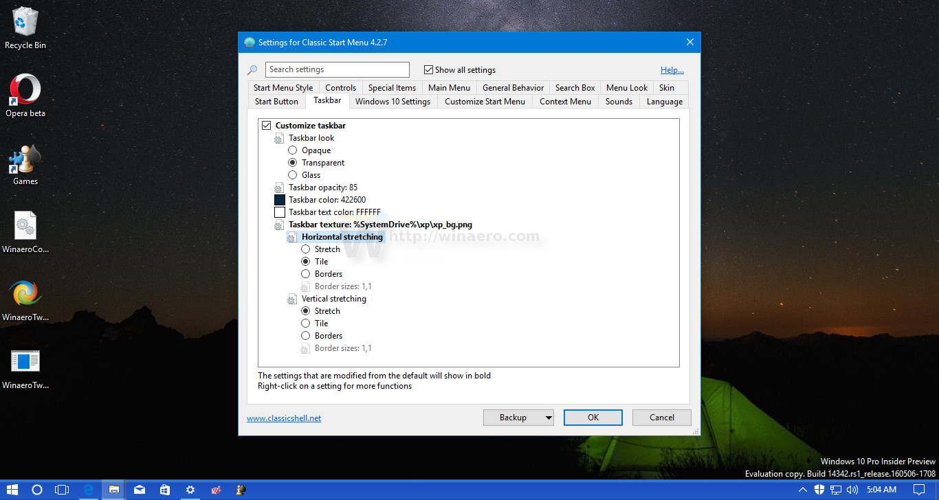 how to download windows 7 task bar for windows 10