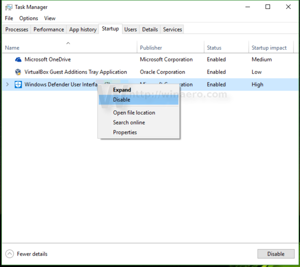 how to create exception in windows 10 defender