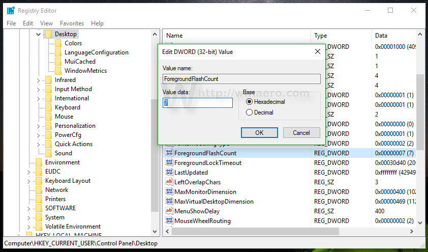 how to bring taskbar to bottom in windows 10