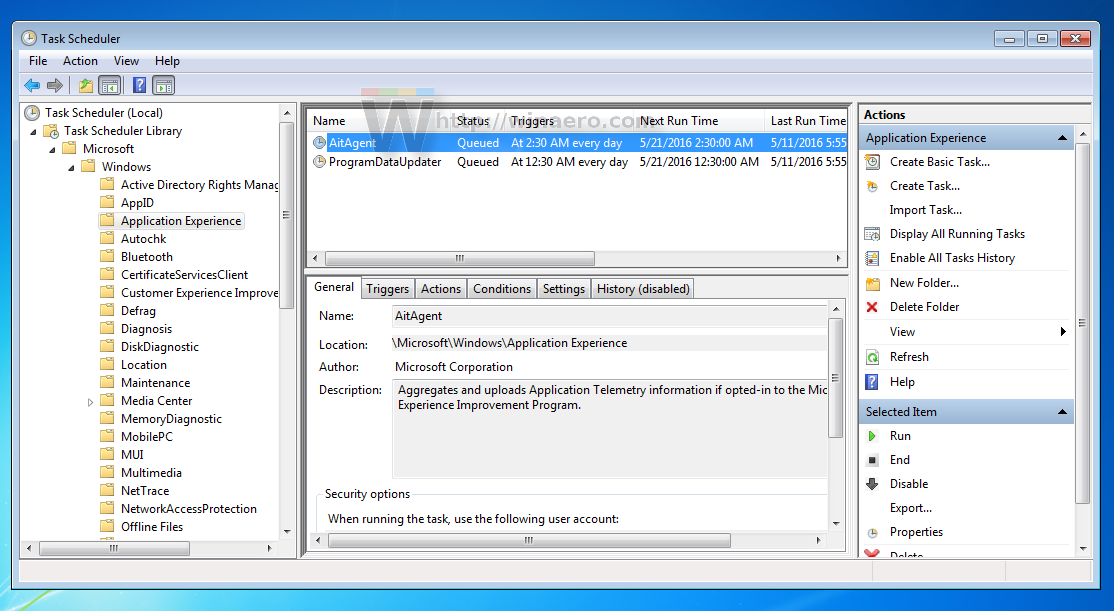 Beware: Windows 7 Convenience Rollup adds telemetry