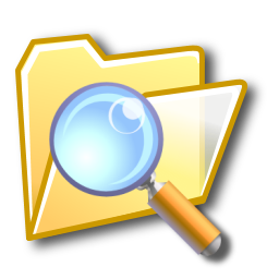 Windows XP explorer icon