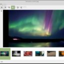 Install Previous Linux Mint Wallpapers in Mint 18