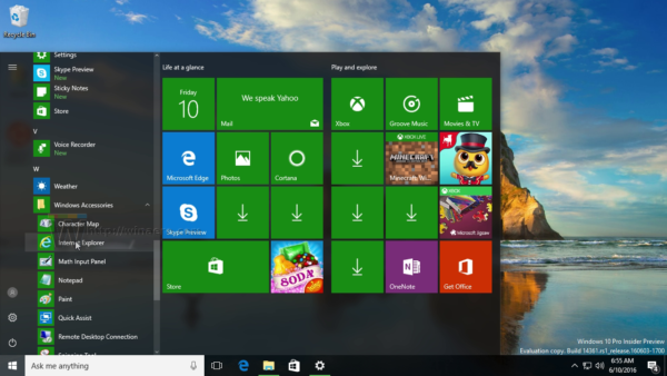 how to change your wallpaper on windows 10