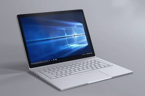 Windows 10 laptop 3