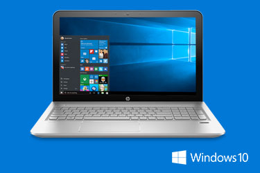 Windows 10 laptop 4