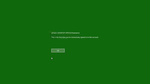 Windows 10 last logon information 1