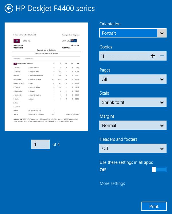 how to cancel printer queue windows 10