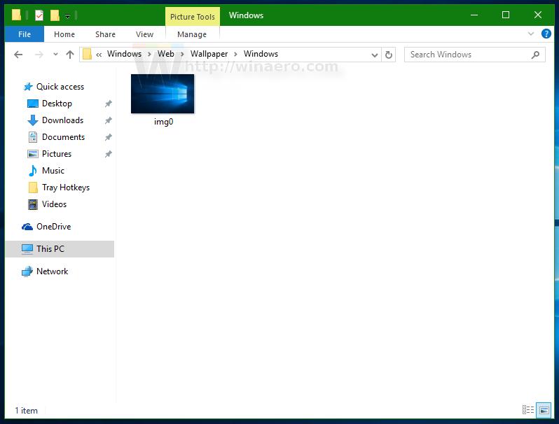 Change Windows 10 Desktop Wallpaper Without Activation