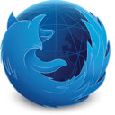 firefox developer icon logo