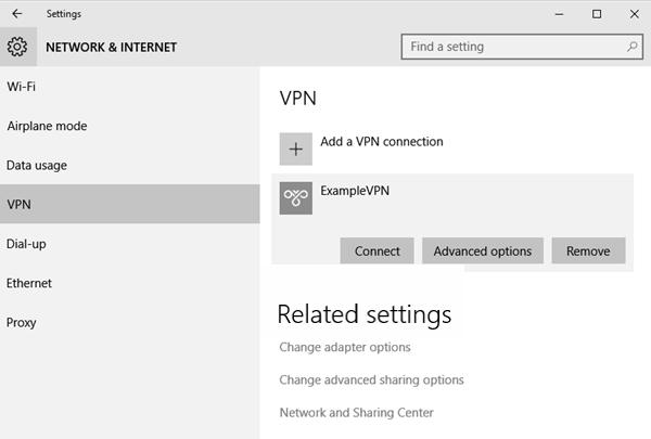 set-up-VPN-in-Windows-10-600x405