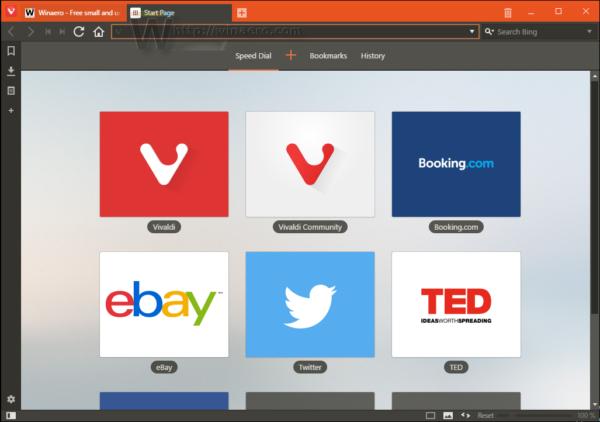 vivaldi 1.3 human ubuntu theme