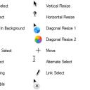 Get beautiful ElCapitan cursors for Windows 10 and Windows 8