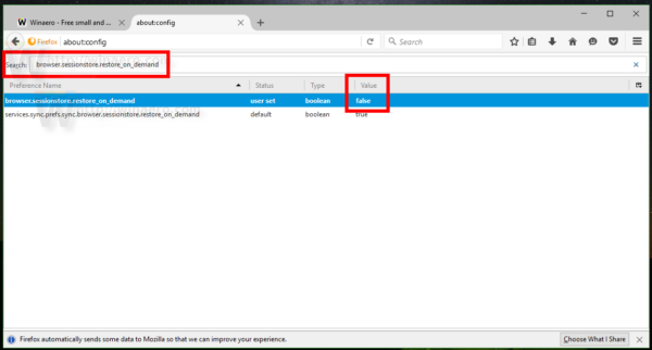 how to close all tabs at once in firefox