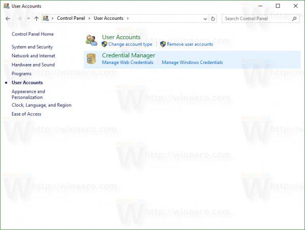 windows 10 how to change picture of user account
