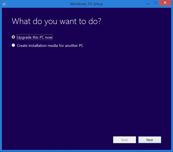 download media creation tool windows 10 32 bit