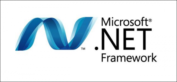 net framework banner logo