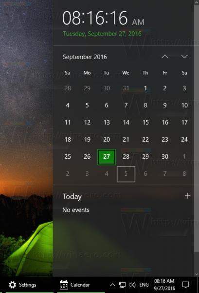 calendar-with-agenda