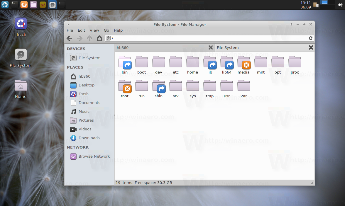 Best GTK themes in 2016 for Linux