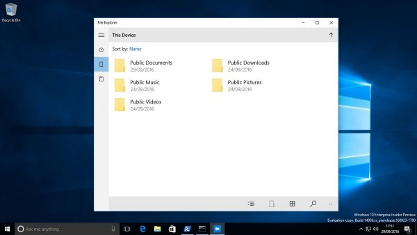 new-file-explorer-windows-10-build-14936
