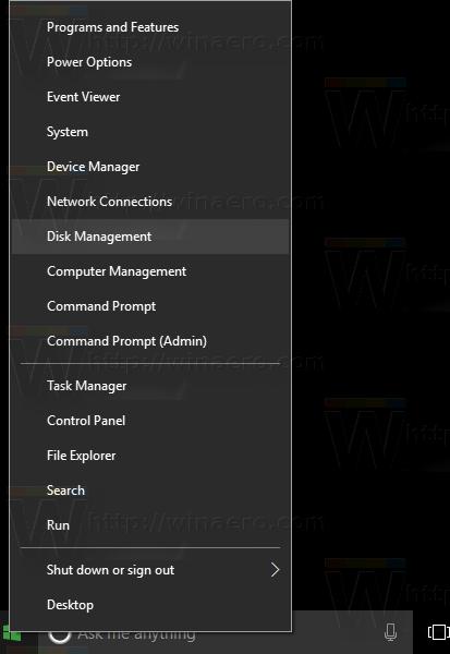 winx-menu-disk-management