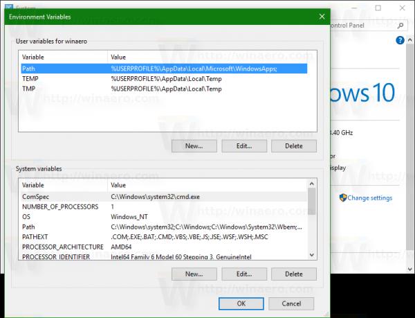 windows-10-environment-variables