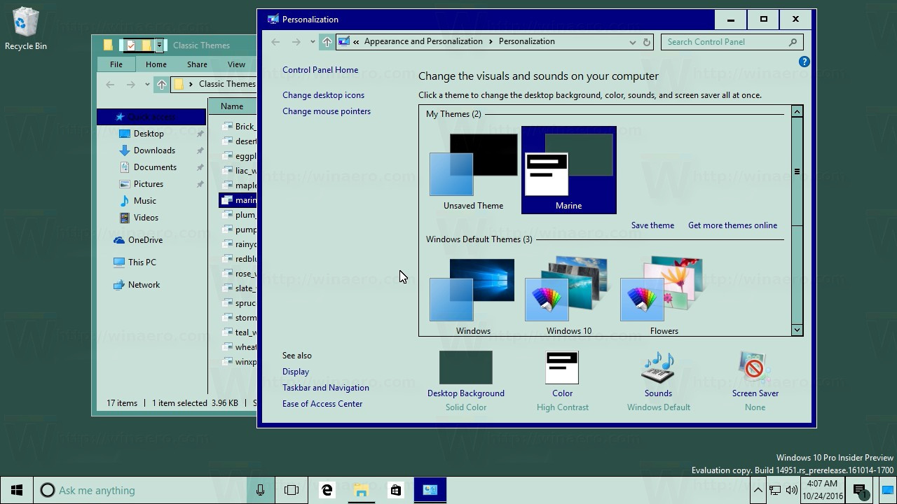 how to run windows xp on windows 10