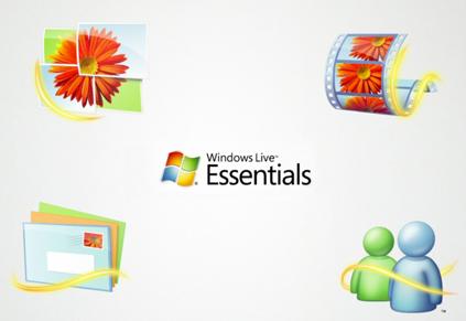 live-essentials