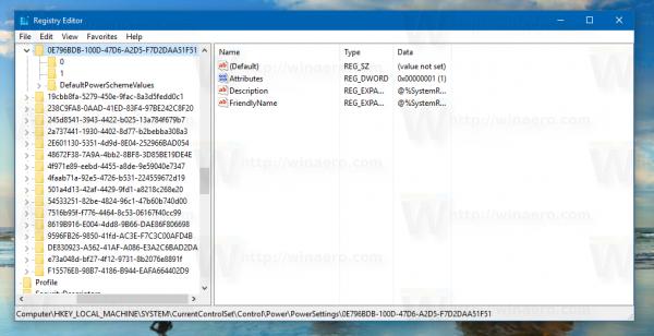 open-registry-key