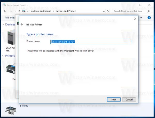 manual system restore windows 10