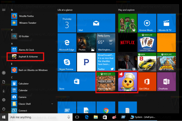 windows-10-auto-installed-apps